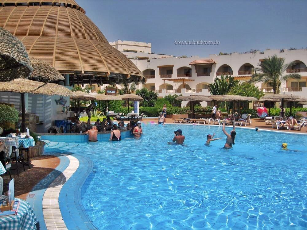 Sharm ash Sheikh, Royal Grand Sharm Hotel, Aegypten