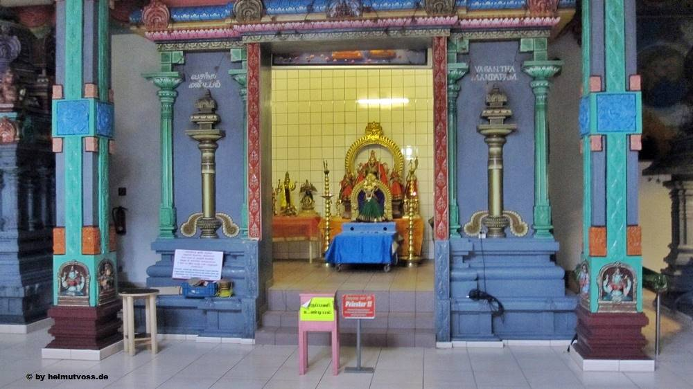 Hindutempel Hamm