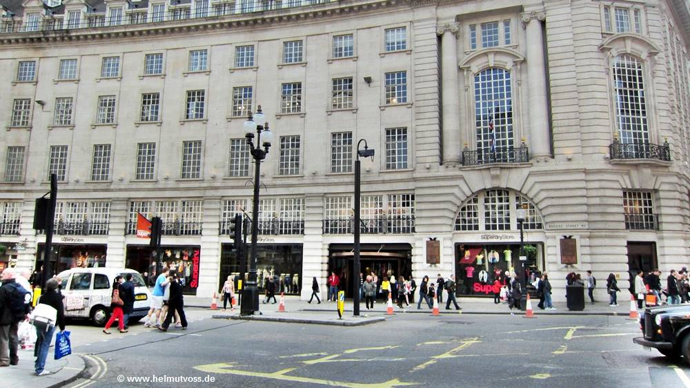 London, City of Westminster, London's Chinatown, London's Soho, Trafalgar Square, Charing Cross Road