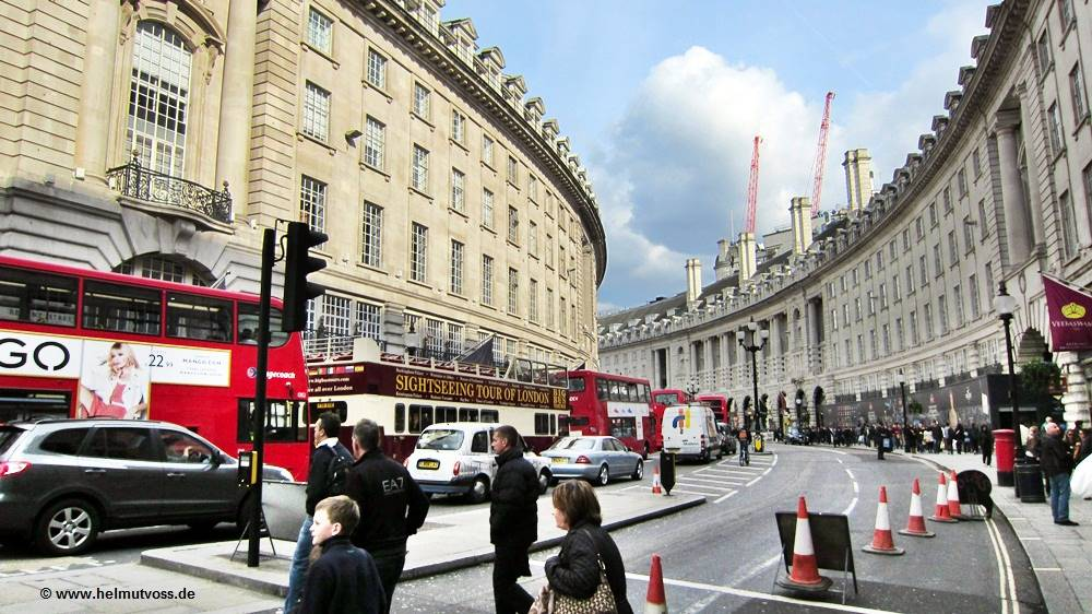 London, City of Westminster, London's Chinatown, London's Soho, London Regent Street, Trafalgar Square, Charing Cross Road