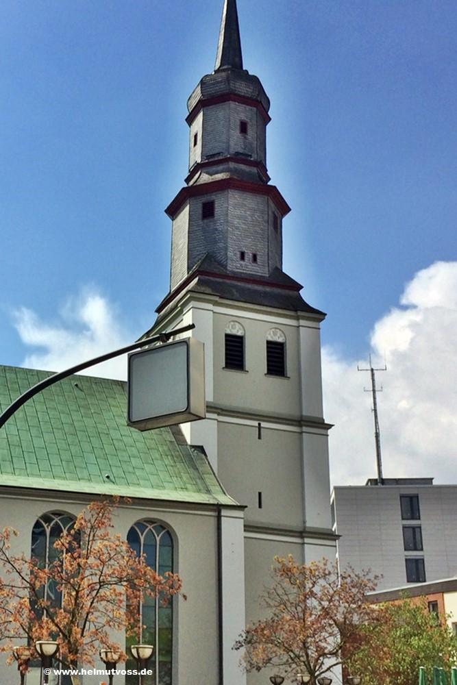 Evangelische Kirche Hamm