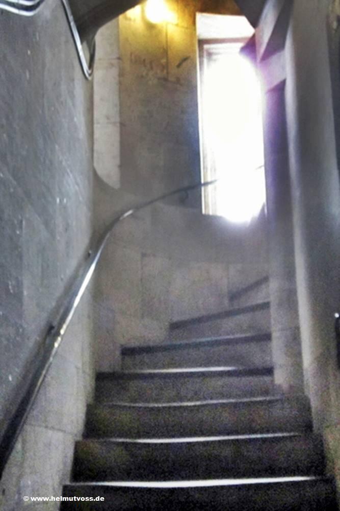 kölner dom stufen