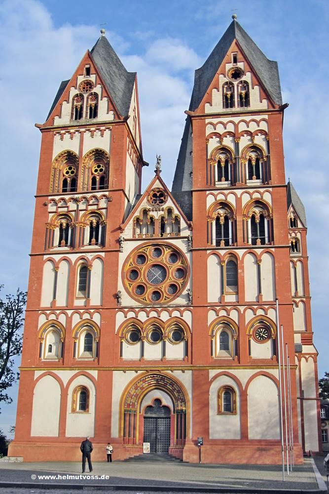 Limburger Dom Gottesdienste