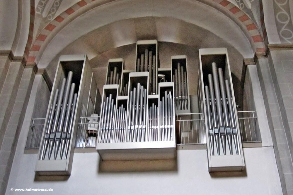Gaukirche St  Ulrich Paderborn, Sakrale Bauwerke, Kirchen